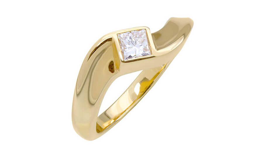 Nico ring